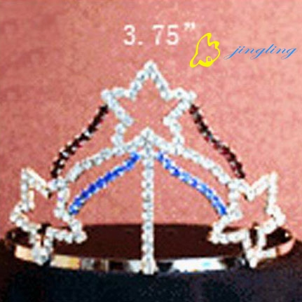 pageant star crowns