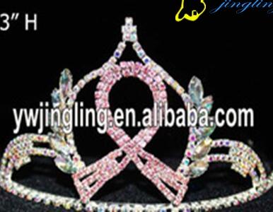 Stcok rainbow crown CR - 13056