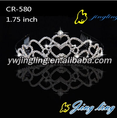 2013 fashion pageant tiara