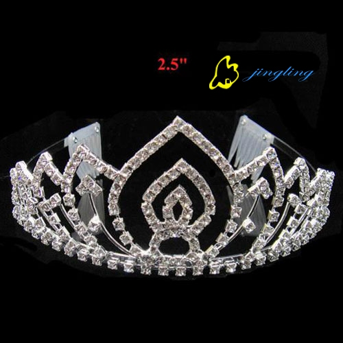 fashion tiaras and crowns