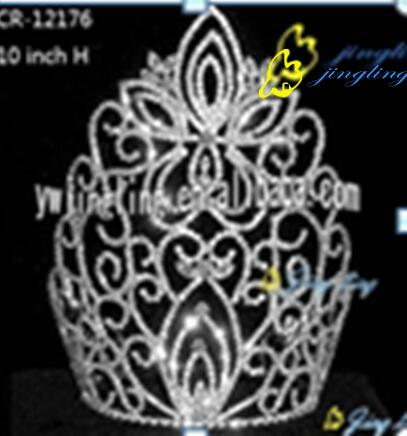 Stcok crown S005