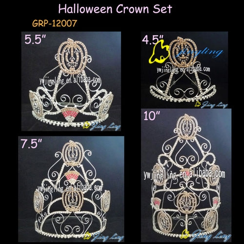 Halloween Crowns Crown Group