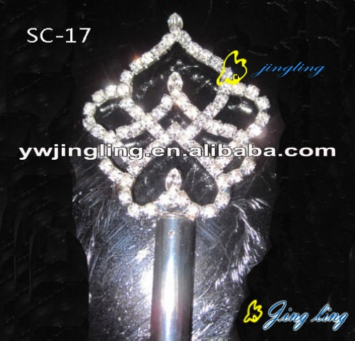 Crowns And Scepters