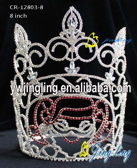 Holiday Crown Hot Sale