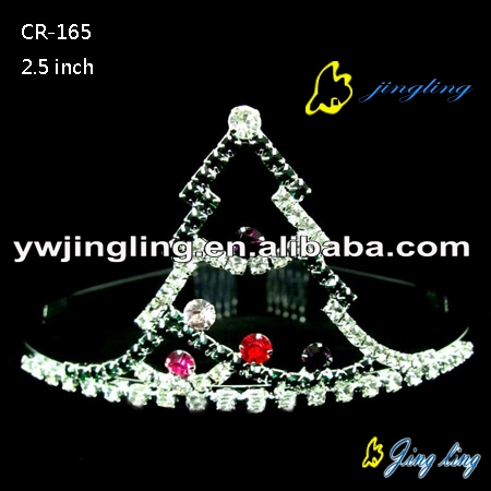 christmas tiara for children