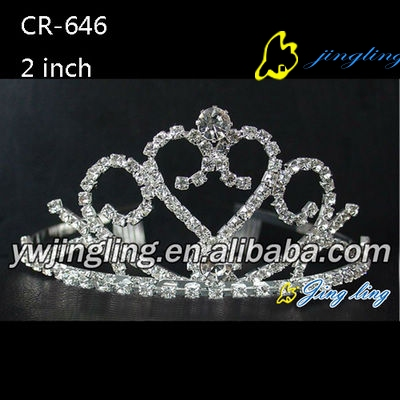 fashion wedding beauty pageant crown