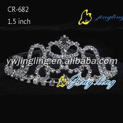 wedding crown bride crown tiara CR-682
