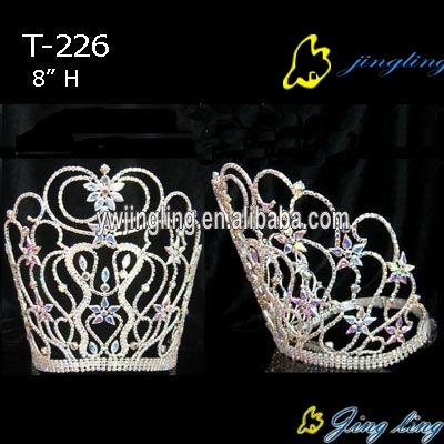 Patriotic Crown AB Crystal