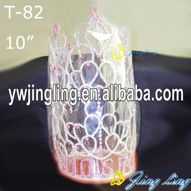 Pageant Crown Princess Crown