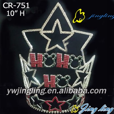 crown Classic animal shape