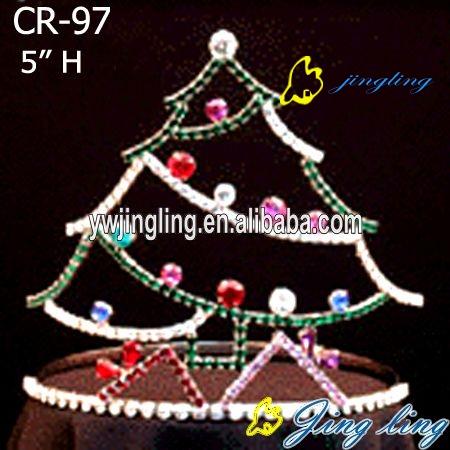 latest christmas crowns and tiaras