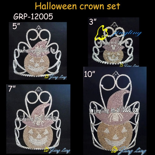 Holiday Pageant Crowns halloween crowns