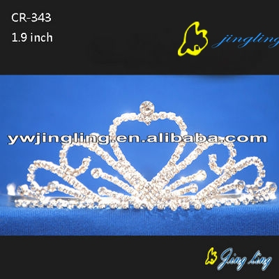 Beauty Pageant Crown