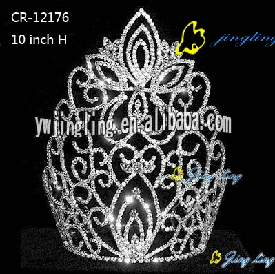 cute tiara pageant valentine crown