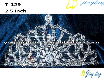 Pageant Crown Small Size