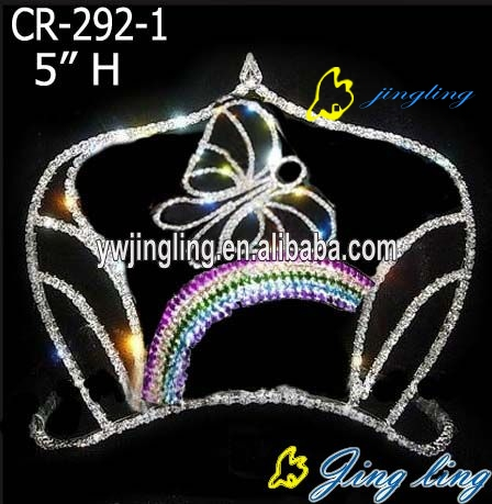 Easter Tiara Crowns Animal Shape