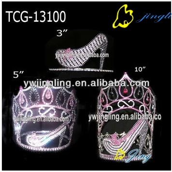 Crown Group High Heel Shape