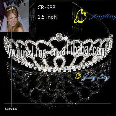 Custom King Crowns  Wedding crown