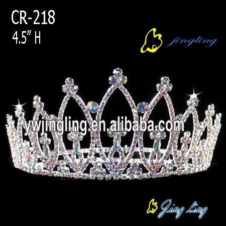 beauty pageant crowns