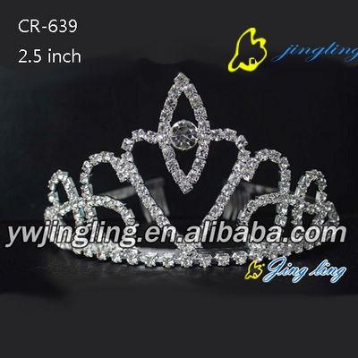 princess tiara crowns