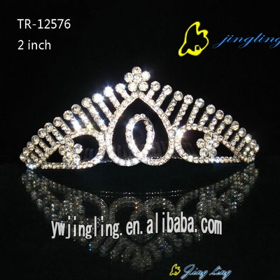Wedding Tiara Crown
