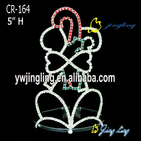 christmas pageant crowns-CR-164
