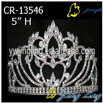 Custom King Crowns