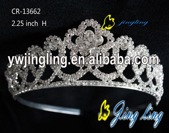 Wedding Tiaras Custom Pageant Crowns