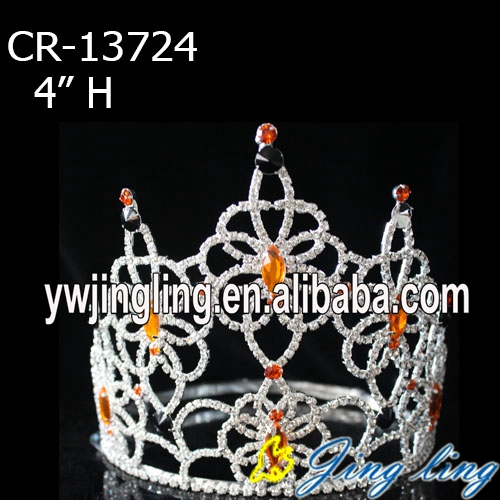 Wholesale Holiday Halloween Pageant Crowns