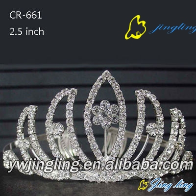fashion design wedding tiara