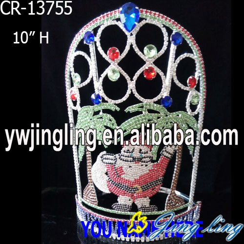 Wholesale Santa Christams Pageant