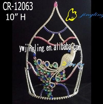 crown phenix shape