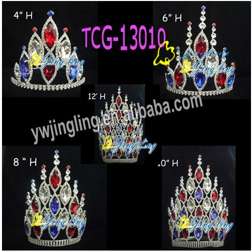 Crown Group Colorful Crown