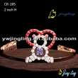 cute bear crown tiara animal crown