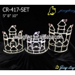 Holiday Crown for sets