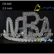 NBA high quality crown