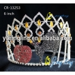 Wholesale Custom Rhinestone Pageant For Sale