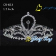 wedding crown bride crown tiara CR-683