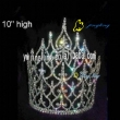 big special tiara pageant crown