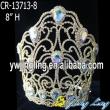 Wholesale rhinstone ab pageant crowns