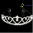 bridal crown tiara  CR-120