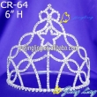 Pageant Crown Star shape