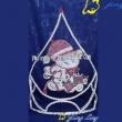 candy bear tiara big pageant christmas crowns