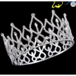 Full Round Candle Beauty Pageant Crown