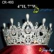 Full Round Crown Custom King Crowns