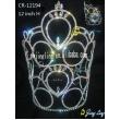 large tiara hot sale cheap pageant crown
