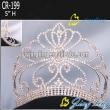 crown  birthday party tiara