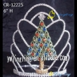 Holiday Crown  Christmas tree