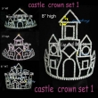 Crown Group Castle Shape