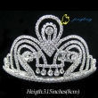Goody rhinestone pageant crowns